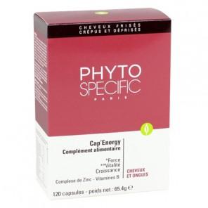 Phytospecific cap'energy 120 capsules