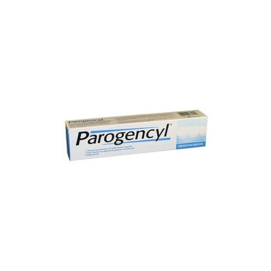 PAROGENCYL DENT AA 125ML