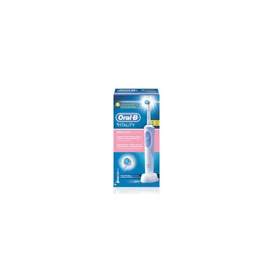 Oral b vitality sensitive clean