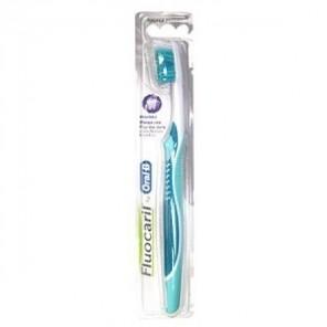 Fluocaril brosse à dents blancheur souple