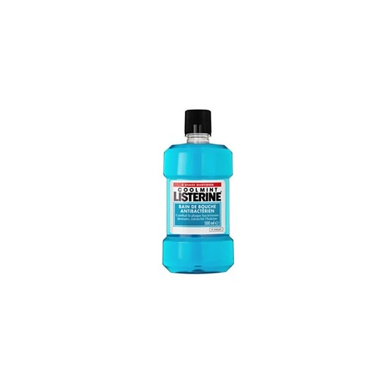 Listerine coolmint 250ml