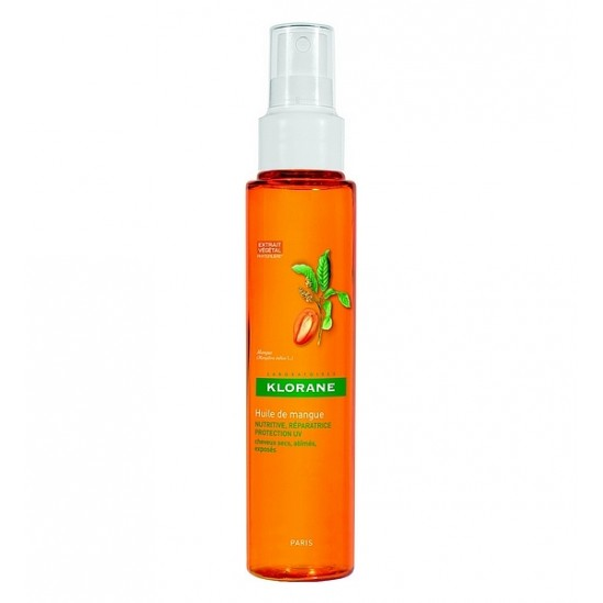Klorane Huile de Mangue Spray 125ml