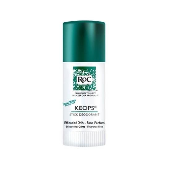 Roc Keops stick déodorant 40g