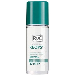 Roc Keops déodorant bille 30ml
