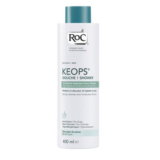 Roc Keops gel douche haute tolérance 400ml