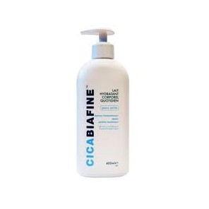CICABIAFINE LAIT HYDRATANT CORPOREL 400ML
