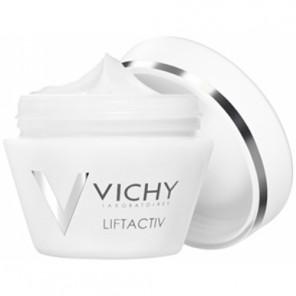 Vichy Liftactiv Peaux Sèches à Trés Sèches 50ml