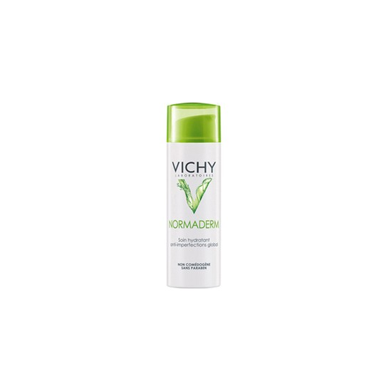 Vichy Normaderm soin hydratant anti-imperfections global 50ml