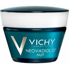 VICHY NEOVADIOL GF NUIT 50ML
