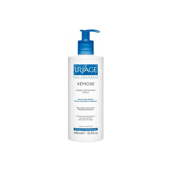 Uriage Xémose syndet NETTOYANT DOUX 400ML