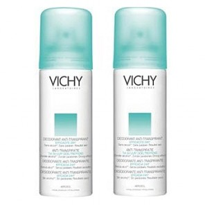 Vichy Anti-transpirant Aérosol Duo 2 x 125ml