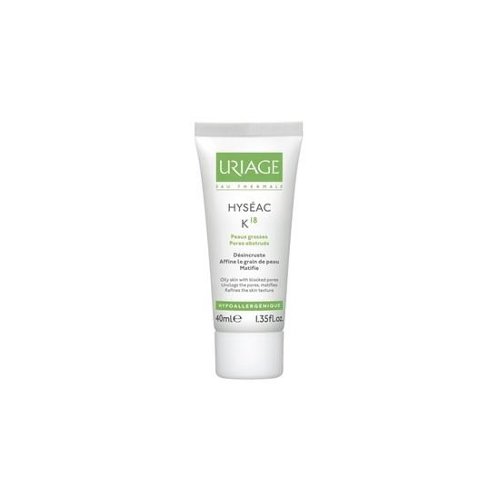 Uriage hyséac K18 40ml