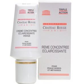 Château rouge crème concentrée 50ml