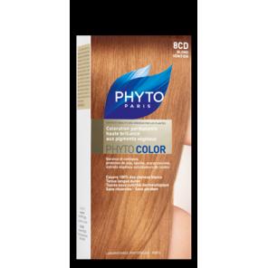 Phytocolor couleur soin 8cd blond vénitien kit