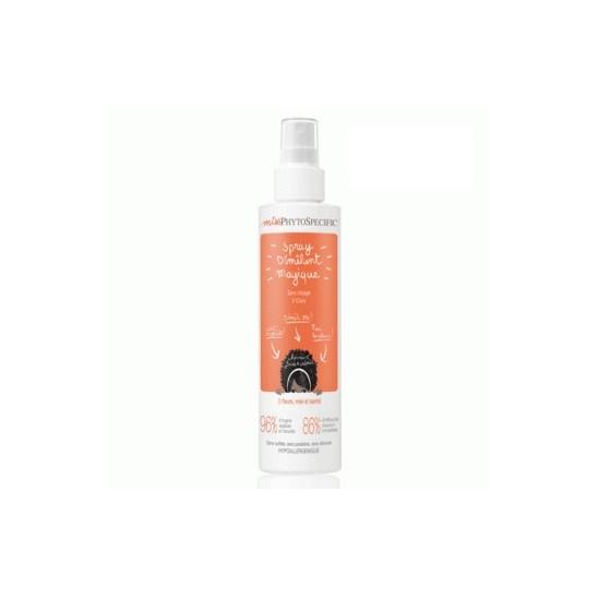 Phyto phytoSpécific spray démêlant magique cheveux frisés et crépus 200ml