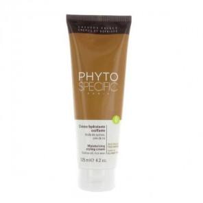 Phyto phytospécific crème hydratante coiffante 125ml