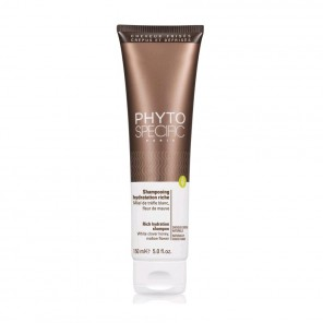 Phyto phytospécific shampooing hydratation riche 150ml