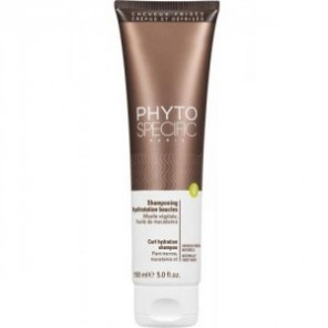 Phyto phytospécific shampooing hydratation boucles 150ml