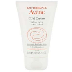Avène cold cream mains 50ml