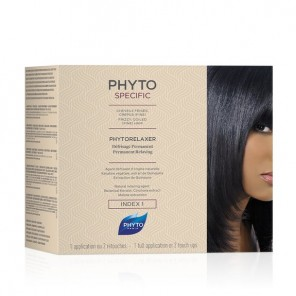 Phyto phytospécific phytorelaxer index 1 kit de défrisage