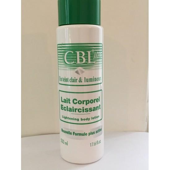 CBL lait vert