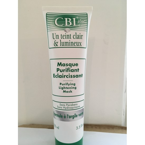 CBL masque