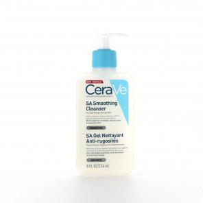 CeraVe SA Gel nettoyant Anti-rugosités